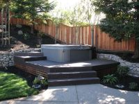 36 best Hot tub ideas images on Pinterest