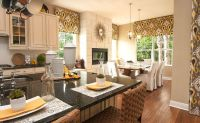 decorated model homes   Model Home Merchandising to ...