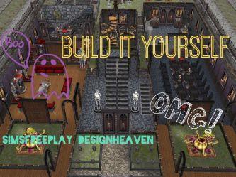 sims freeplay build