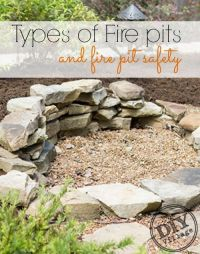 1000+ ideas about Cheap Fire Pit on Pinterest   Fire pits ...