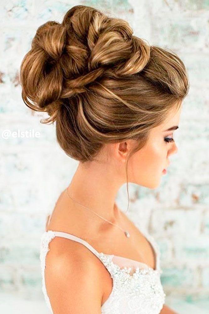 25 Best Ideas About Best Wedding Hairstyles On Pinterest Long