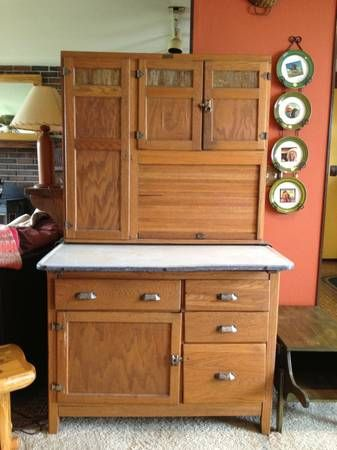 17 Best images about Kitchen  AntiquesPantry subs on
