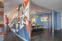 Best 25+ Office mural ideas on Pinterest