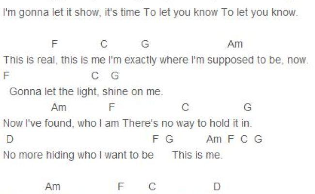 Jonas Show Me Chords Crowciemo Mp3