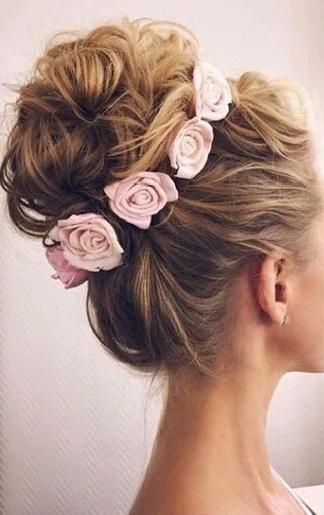 25 Best Ideas About Fairy Hairstyles On Pinterest Fairy Hair