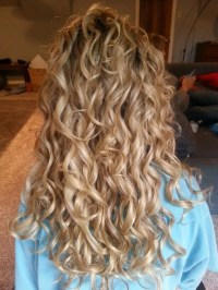25+ best ideas about Loose spiral perm on Pinterest ...
