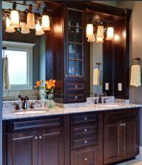Double vanity bathroom ideas | Roomspiration! | Pinterest ...