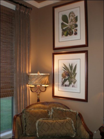 frames for living room walls gray and tan 17 best images about full spectrum paints on pinterest ...