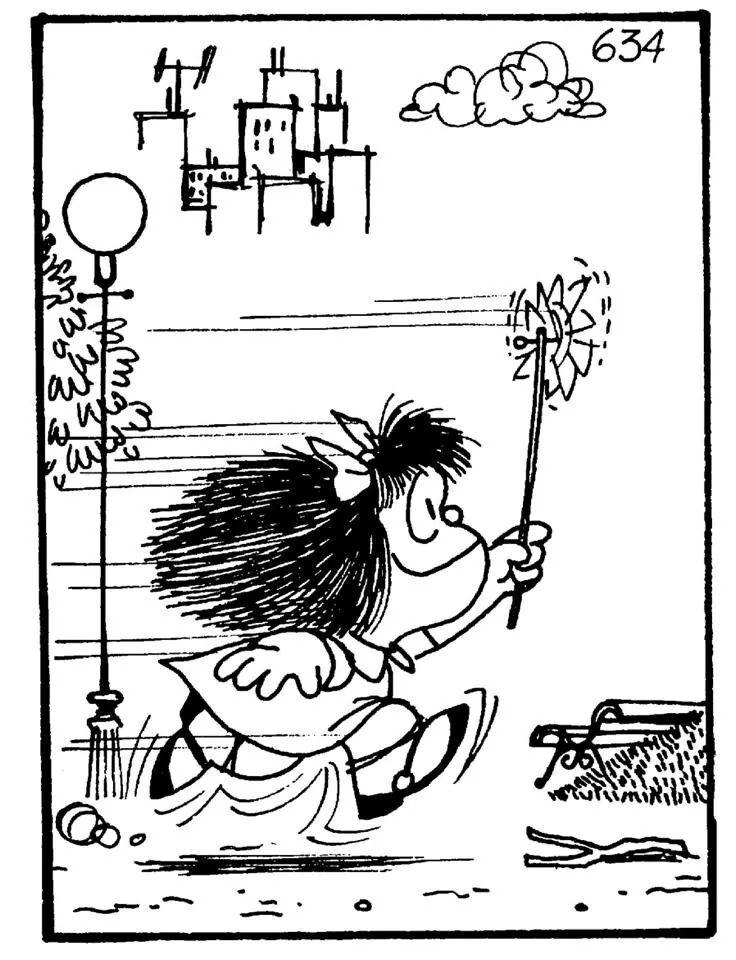 59 best images about Mafalda, mi personaje favorito on