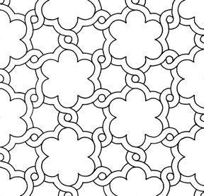 346 best Pretty Patterns images on Pinterest
