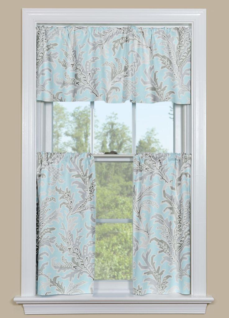 Attractive 17 Best Ideas About Grey Kitchen Curtains On Pinterest Grey