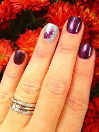 Best 25+ Shellac nail designs ideas on Pinterest