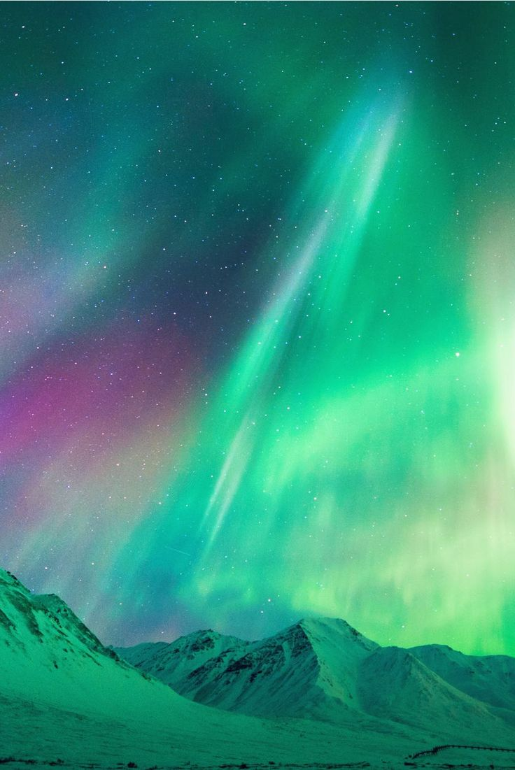 Best Places Canada See Northern Lights