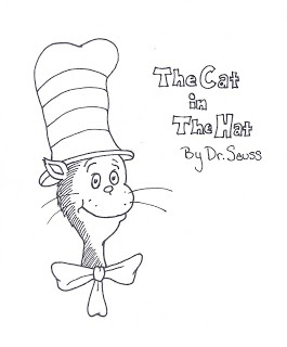 142 best images about Dr Seuss coloring sheets on