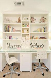 25+ Best Ideas about White Desks on Pinterest | Chic desk ...