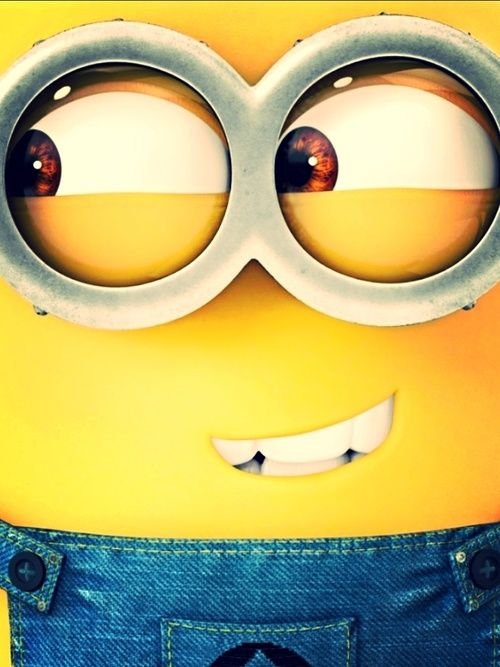 Cute Itouch Wallpapers Minion Love