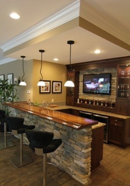 25 Best Ideas About Home Bar Designs On Pinterest Bars For Home