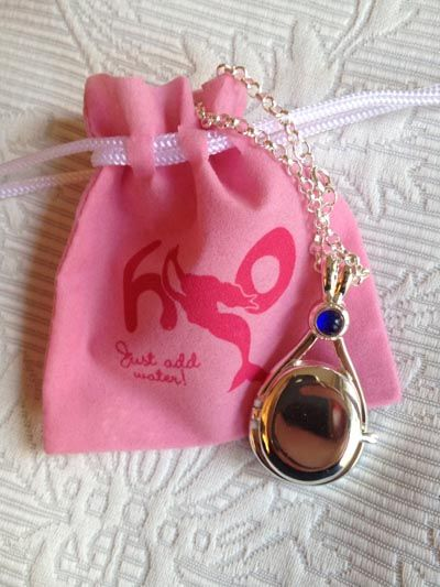 Photo Of H2o Locket For Fans Of H2O Just Add Water Get Your Official Licensed H2O Locket At