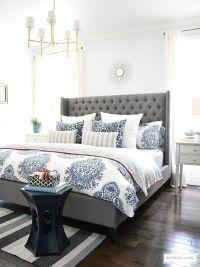 Best 20+ Navy Bedroom Decor ideas on Pinterest   Navy ...