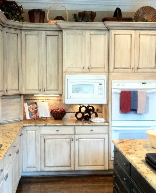 Whitewashed Kitchen Cabinets Ideas Functionalities Net