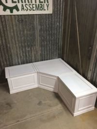 1000+ ideas about Bench Seat With Storage on Pinterest ...