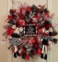 1000+ images about Wreaths on Pinterest