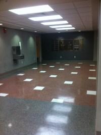#Fritztile #Terrazzo #Tile #Flooring #healthcare #hospital ...