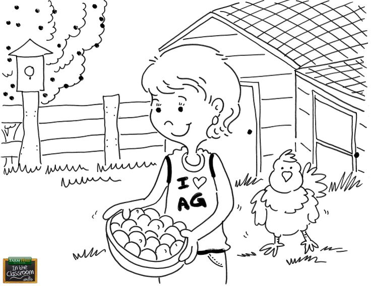 17 Best images about {Free Teaching Tools} Kids' Coloring
