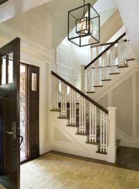Best 25+ Craftsman staircase ideas on Pinterest | Interior ...
