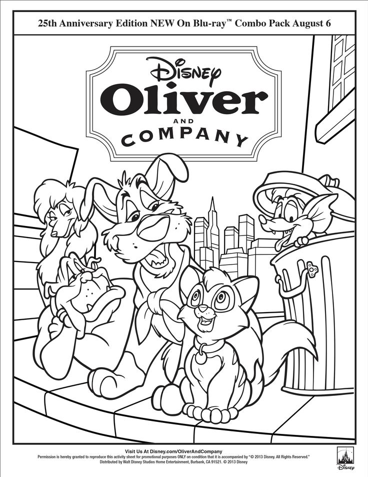 10+ images about Disney Coloring Pages on Pinterest