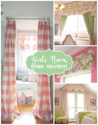 25+ Best Ideas about Kids Window Treatments on Pinterest ...