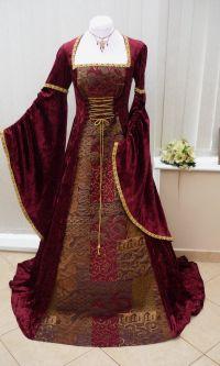 25+ best ideas about Renaissance Dresses on Pinterest ...