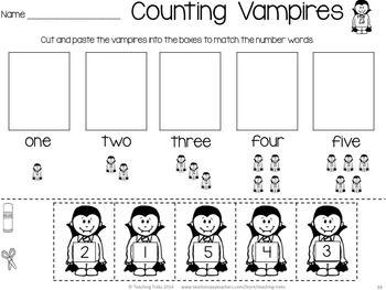 5409 best images about Halloween Math Ideas on Pinterest