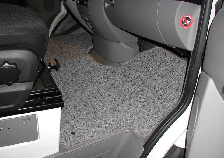 Mercedes Sprinter Floor Mats  Floor Matttroy