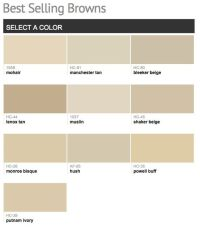 17 Best ideas about Taupe Paint Colors on Pinterest ...