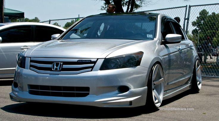 2011 Honda Accord Rims