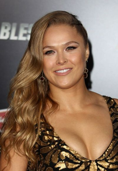 226 best images about Rhonda Rousey on Pinterest | Miesha ...