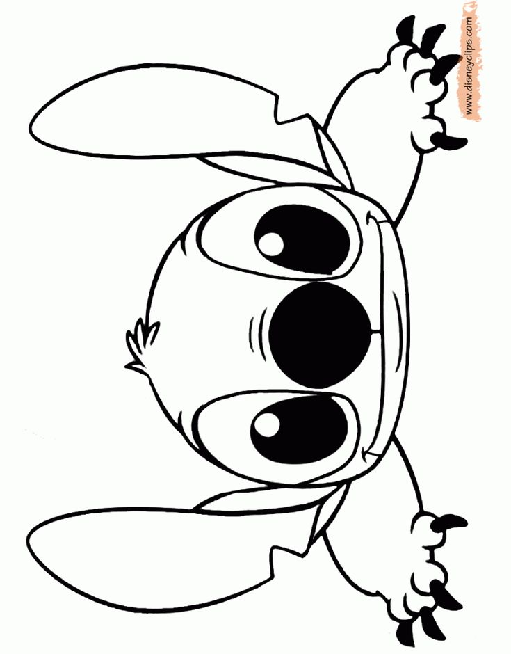 stitch coloring pages lilo and stitch printable coloring