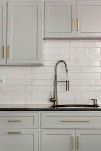 kitchen cabinet hardware modern | Roselawnlutheran