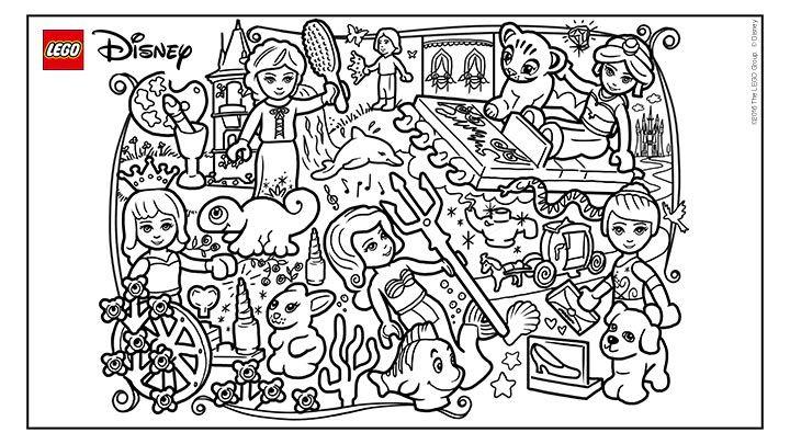 293 beste afbeeldingen van lego® coloring sheets