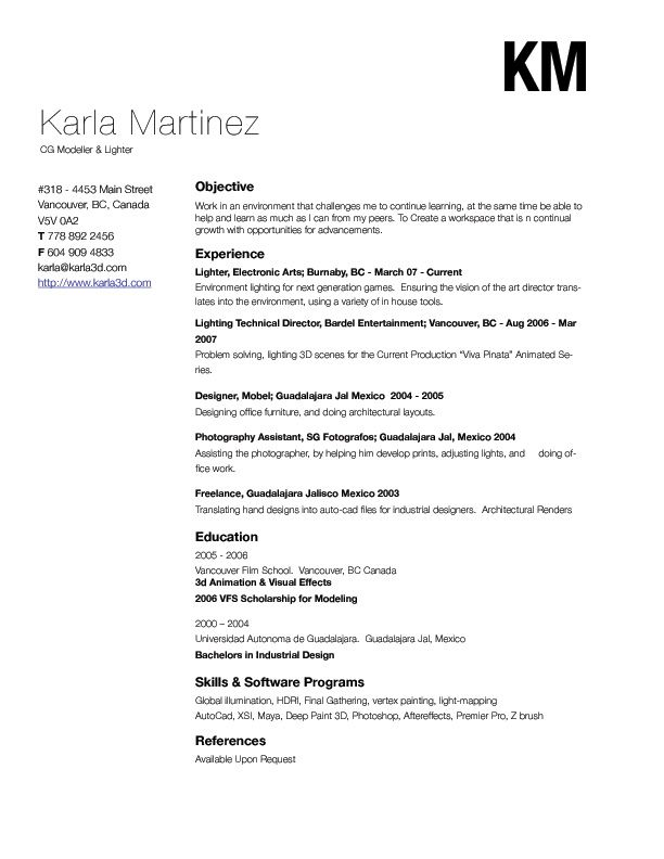 25 best ideas about Simple Resume on Pinterest  Simple resume template Simple resume examples