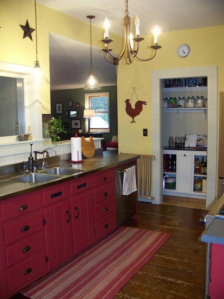 1000 ideas about Yellow Kitchen Paint on Pinterest  Kitchen Paint Design Kitchen Paint