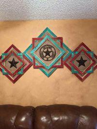 Best 25+ Western wall decor ideas on Pinterest