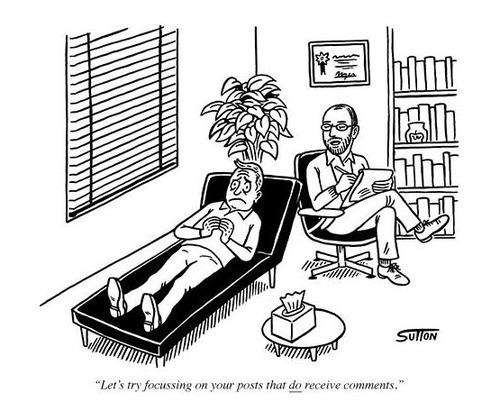 27 best images about Therapist cartoons on Pinterest