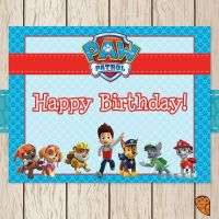 17 Best images about Paw Patrol on Pinterest | Paw patrol ...
