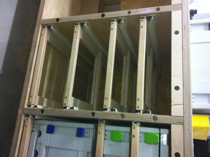 kitchen cabinet organization used cabinets for sale craigslist festool systainer work table and | ...
