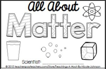 Best 25+ Matter science ideas on Pinterest
