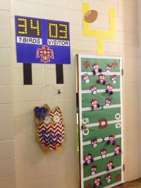 Best 25+ Football bulletin boards ideas on Pinterest