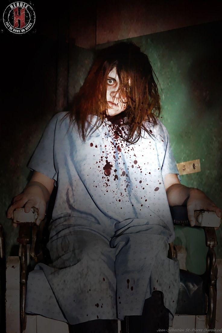 Best 25 Asylum Halloween Ideas On Pinterest Insane Asylum The 25