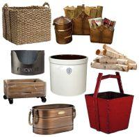 17 Best ideas about Indoor Firewood Storage on Pinterest ...